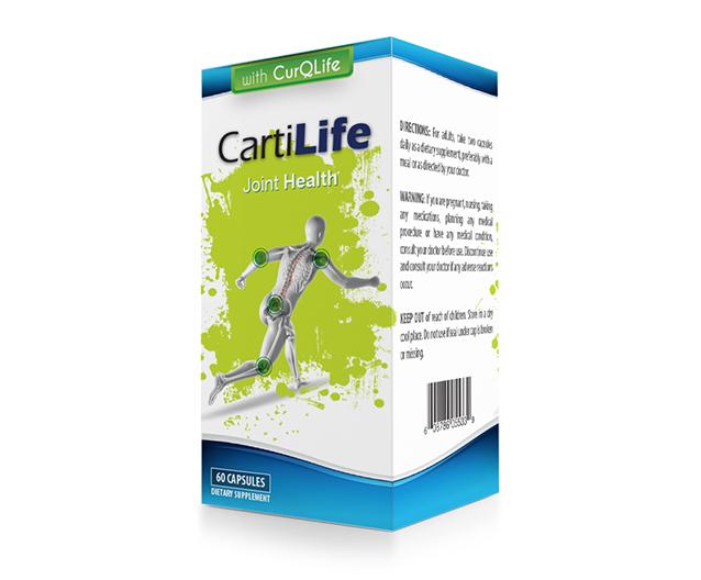 Cartilife